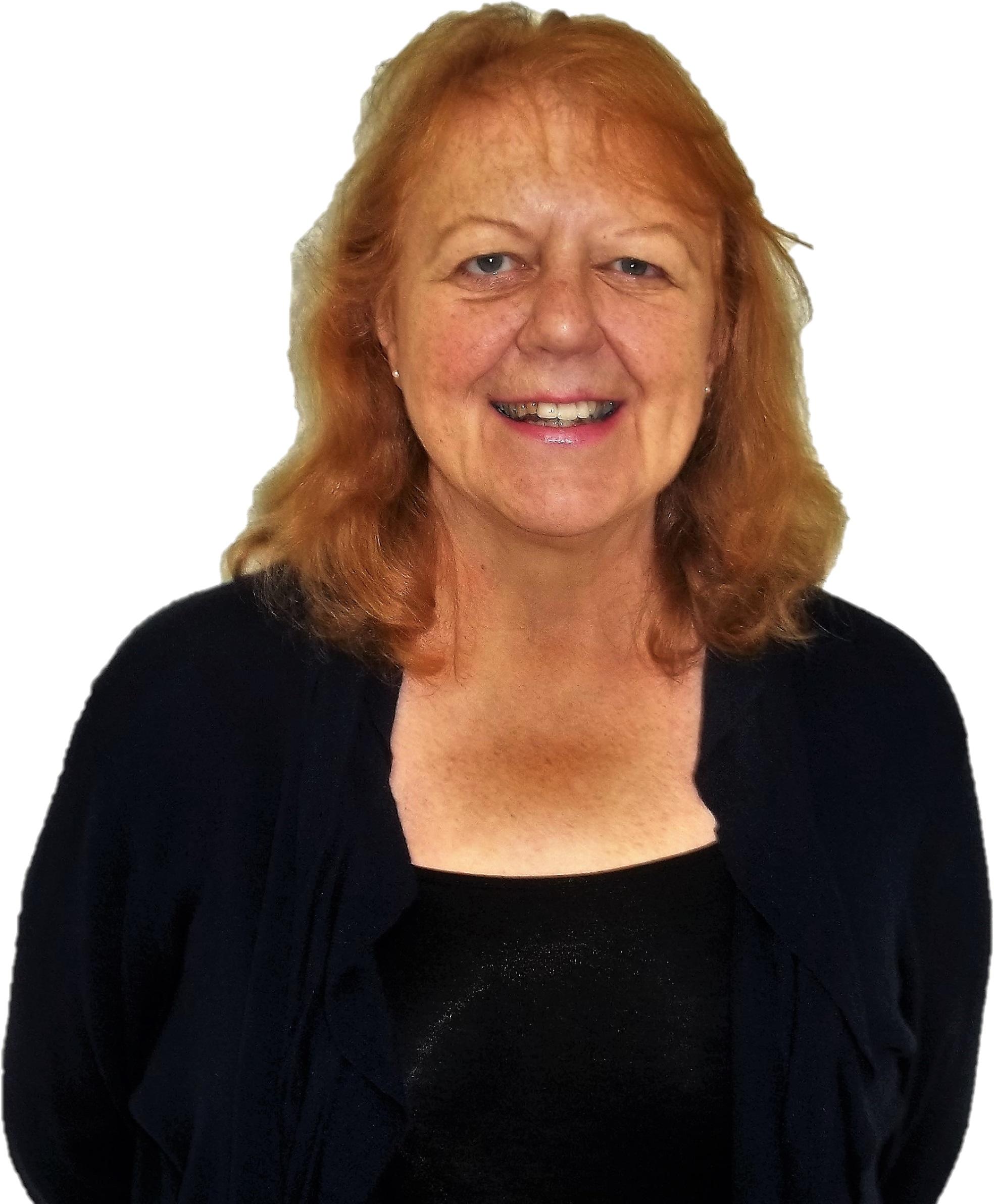 Susan Shultz