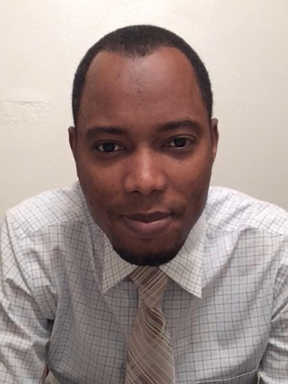 Patrick Munyamahoro